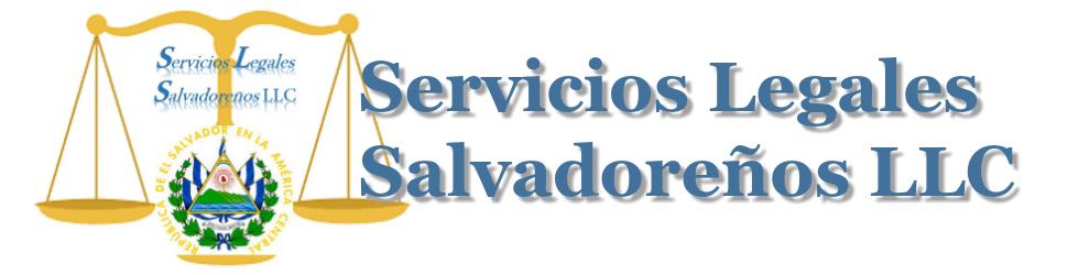 Servicios Legales Salvadorenos LLC